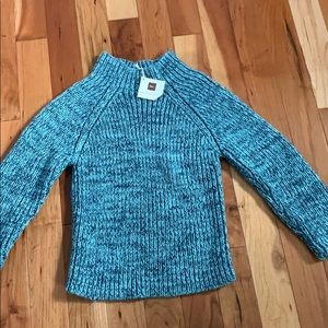 Tea Collection Pullover!